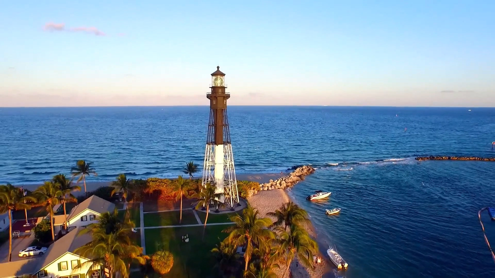 Aerial Drone Footage Aerial Video & Photography Florida Video Production