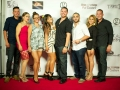 Nathan Taupez MJ Red Carpet Music Video Premiere; Think Global Media Inc