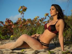 Jessi G - Miami, Fl