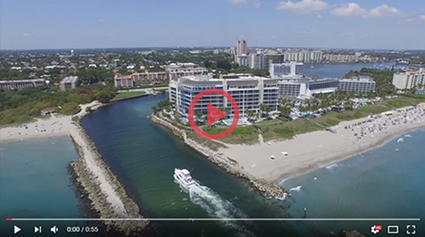 Central South Florida Aerial Drone Real Estate Video Production & Aerial Photography