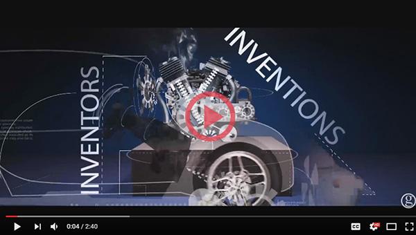 Invention Intention Kickstart _ Kick Starter Video