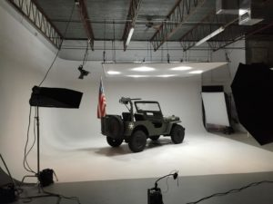 Video Production Studio Rental Pompano Beach Location Nathan Taupez Global Filmz Think Global Media