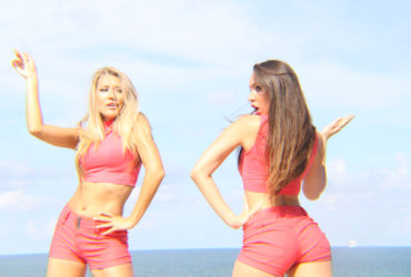 Na Na Boo Boo Music Video Shoot