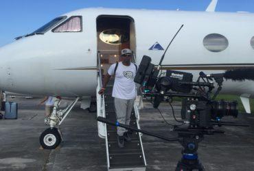 Yo Money! Yo Mouth! TV Show Pilot