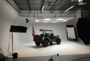 Video Production Studio Pompano Beach Location