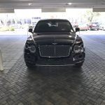 Bentley Bentayga EXOTIC CARS MIAMI