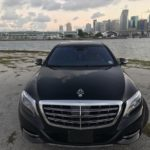 Mercedes-Maybach EXOTIC CARS MIAMI