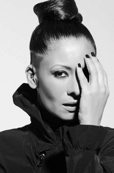 Alessandra Gold - Wardrobe