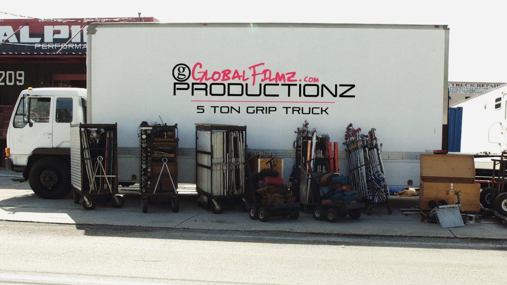 Grip Truck Rental Miami Beach, South Beach, Fort Lauderdale, Boca raton, Deerfeild Beach, Delray Beach, West Palm Beach, Aventura, Hallandale Beach, South Florida
