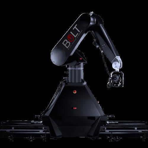 Motion Controlled Cinebot Robotic Camera Arm Rental