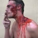 SFX Makeup, SFX MUA, SFX Make Up Artist,