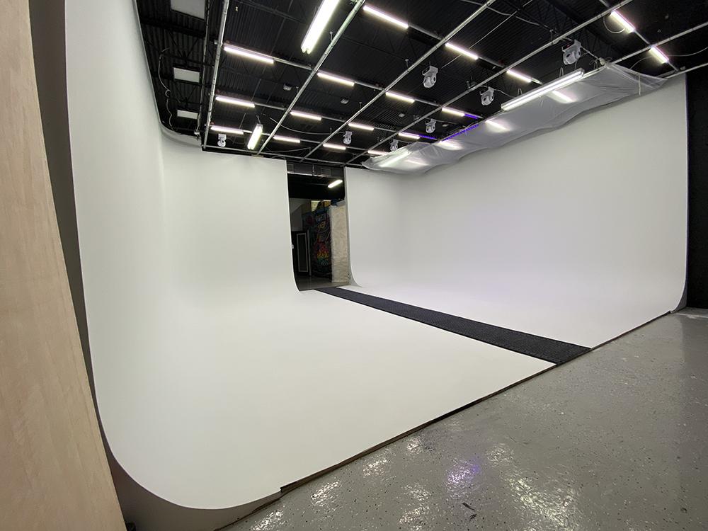 Video studio production rental.